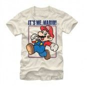 It´s Me, Mario! T-Shirt, Basic Tee