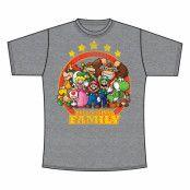 Nintendo Original Family T-Shirt