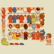 The Plumbers Wardrobe T-Shirt