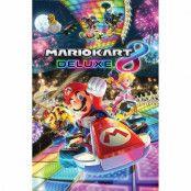 Mario Kart 8, Maxi Poster - Deluxe