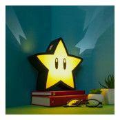 Super Mario, Lampa och Projektor - Super Star