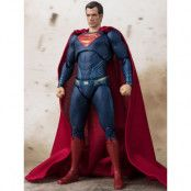 Justice League - Superman - S.H. Figuarts