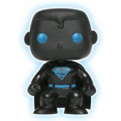 POP! Vinyl DC Comics - Superman Silhouette GITD Exclusive