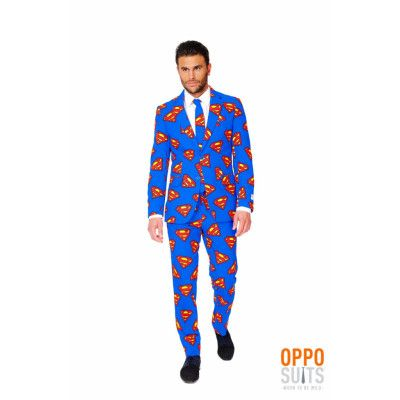 Opposuit  Superman 52
