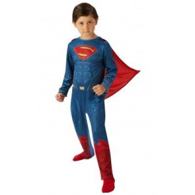 Superman maskeraddräkt - Barn