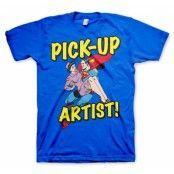Superman Pick-Up Artist, Basic Tee