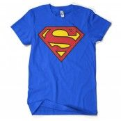Superman Shield T-Shirt, Basic Tee
