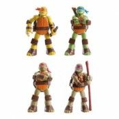 Ninja Turtles Tårtfigurer