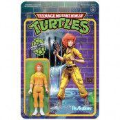 Teenage Mutant Ninja Turtles - April O'Neil - ReAction