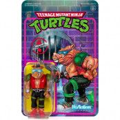 Teenage Mutant Ninja Turtles - Bebop - ReAction
