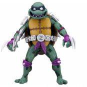 Teenage Mutant Ninja Turtles: Turtles in Time - Slash