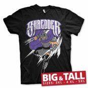 The Shredder Big & Tall T-Shirt, Big & Tall T-Shirt
