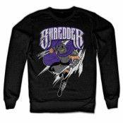 The Shredder Sweatshirt, Sweatshirt