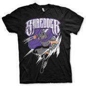 The Shredder T-Shirt, T-Shirt