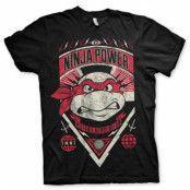 TMNT Ninja Power T-Shirt, Basic Tee
