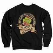 TMNT - No Slice Left Behind Sweatshirt, Sweatshirt