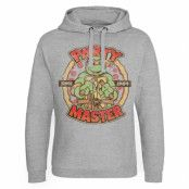 TMNT - Party Master Since 1984 Epic Hoodie, Epic Hooded Pullover