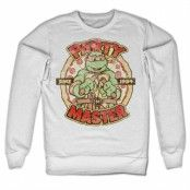 TMNT - Party Master Since 1984 Sweatshirt, Sweatshirt