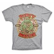 TMNT - Party Master Since 1984 T-Shirt, Basic Tee