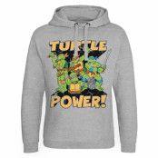 TMNT - Turtle Power! Epic Hoodie, Epic Hooded Pullover