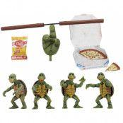 Turtles - Baby Turtles 4-Pack - 1/4