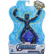 Avengers - Bend and Flex Black Panther