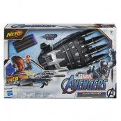 Avengers Black Panther Role Play