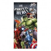 Avengers Heroes Dörrdekoration