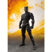 Avengers Infinity War - Black Panther - S.H. Figuarts