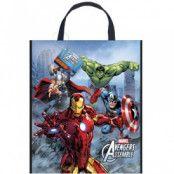 Avengers påse - plastpåse