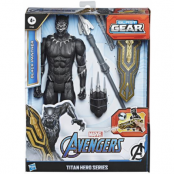 Avengers Titan Hero Blast Gear Black Panther