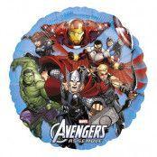 Folieballong Avengers