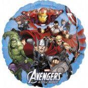 Folieballong - The Avengers 45 cm