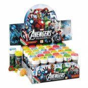 Såpbubblor Avengers - 36-pack