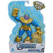 Avengers Bend & Flex Thanos 15cm
