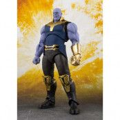 Avengers Infinity War - Thanos - S.H. Figuarts