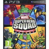 Marvel Super Hero Squad Infinity Gauntlet