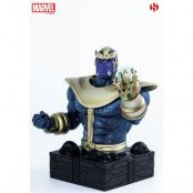 Marvel - Thanos The Mad Titan Bust