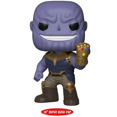 Super Sized POP! Vinyl Avengers Infinity War - Thanos