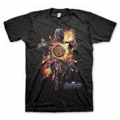 The Avengers Endgame T-Shirt, T-Shirt