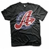 The Avengers Varsity Logo T-Shirt, Basic Tee