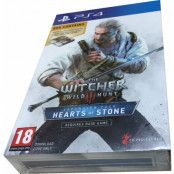 The Witcher 3 Wild Hunt Heart Of Stone