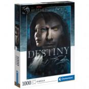 The Witcher - Destiny Jigsaw Puzzle