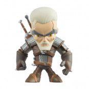 The Witcher Geralt Of Rivia Vinyl