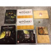 Witcher 2 Assassins Of Kings Collectors Edition
