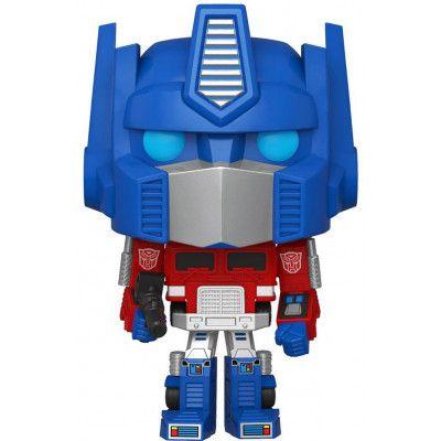 Funko POP! Retro Toys: Transformers - Optimus Prime