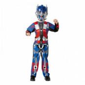 Optimus Prime Barn Maskeraddräkt