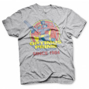 Optimus Prime Since 1984 T-Shirt, Basic Tee