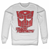 Retro Autobot Sweatshirt, Sweatshirt