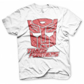 Retro Autobot T-Shirt, Basic Tee